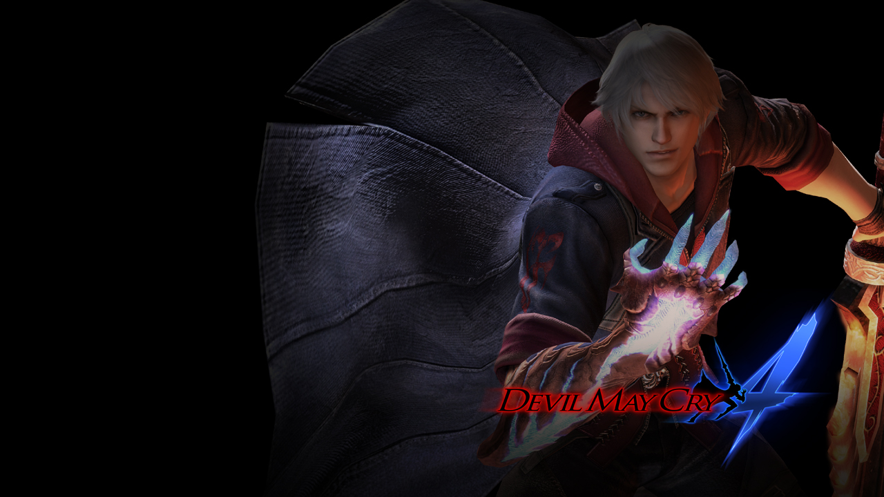 Devil may cry 4 01 devil may cry wallpaper hd01g voltagebd Images